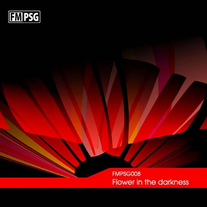 FMPSG008 -Flower in the darkness-